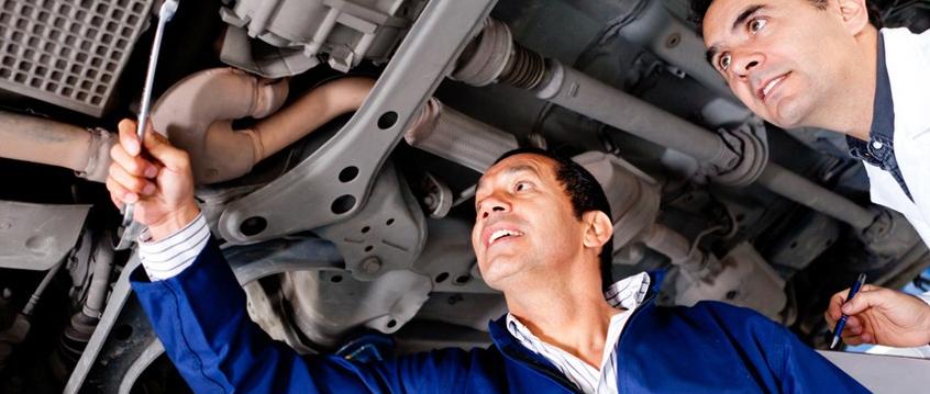 encontrar un buen mecánico