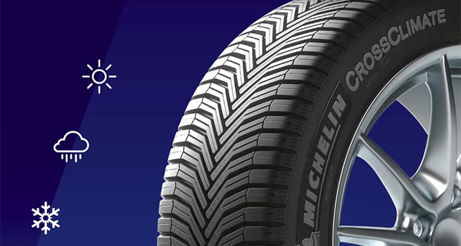 neumáticos para el calor