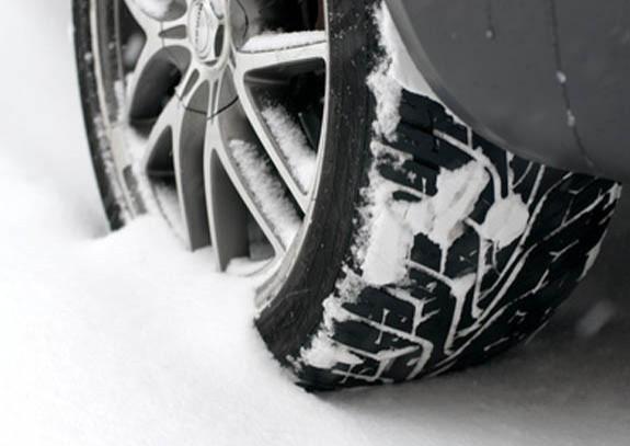 ruedas invierno