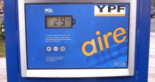 Cómo medir la presión de neumáticos