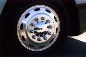 Presión de neumáticos correcta