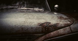 coches zombies