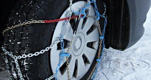 países donde es obligatorio circular con neumáticos de invierno