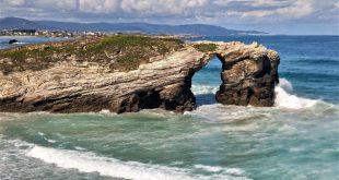 playas Galicia