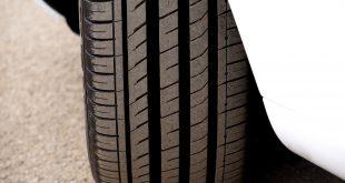 qué sucede con los neumáticos usados