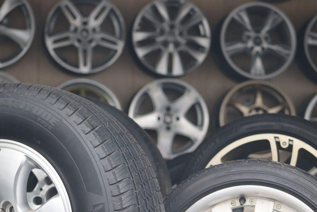 comprar neumáticos