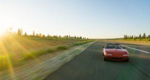 cuidar del coche en verano