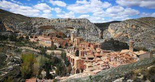 ruta en coche por Teruel