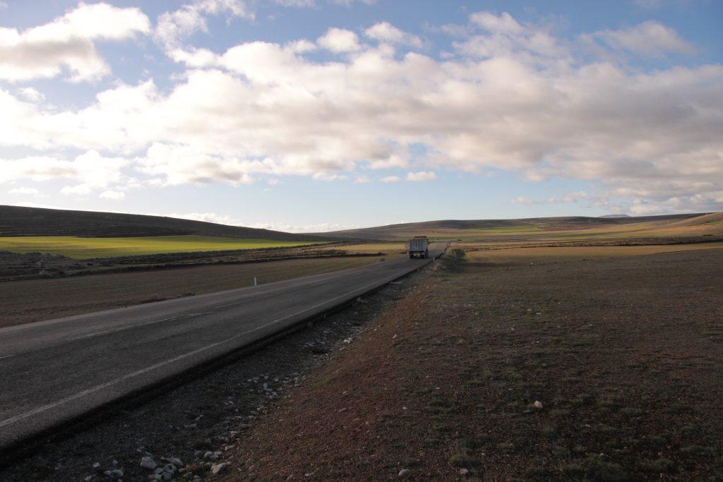 ruta en coche por Teruel, más que Albarracín