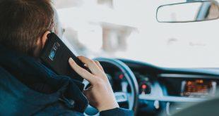 distracciones comunes al volante