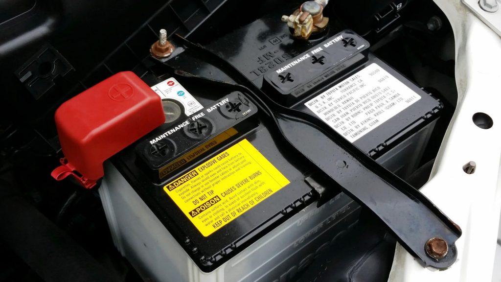 fallos eléctricos coche