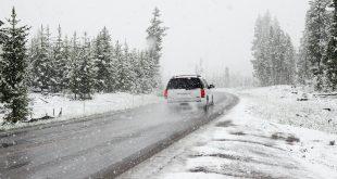 averías de coche invierno