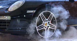 sintomas de un mal equilibrado de las ruedas