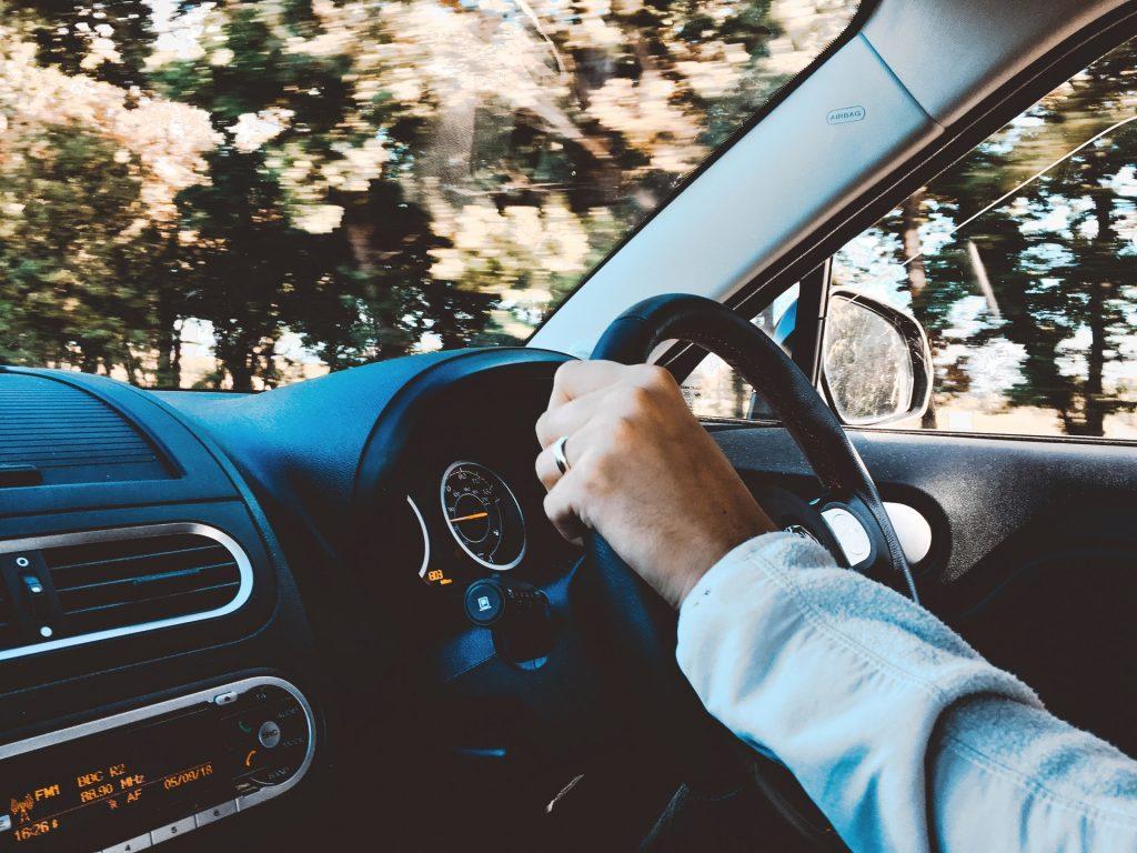 volante duro