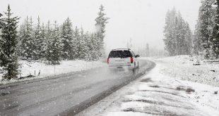 Cómo hacer la puesta a punto del coche en invierno
