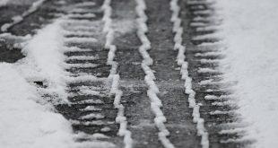 Características de los neumáticos de invierno