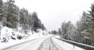 Cómo proteger tu vehículo ante la bajada de temperaturas