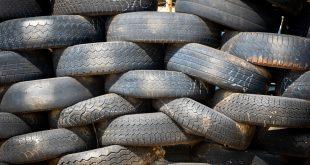 Daños que pueden sufrir los neumáticos