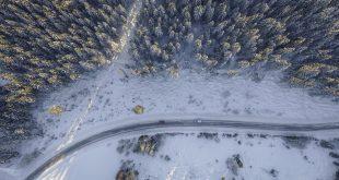 El combustible de un coche se puede congelar con las bajas temperaturas