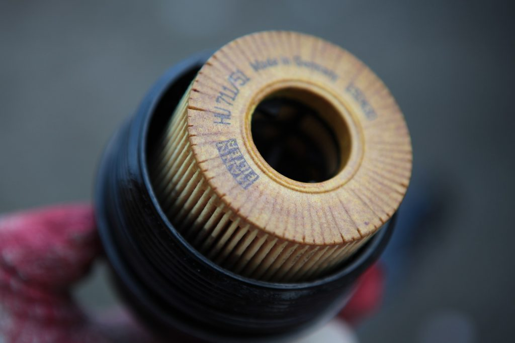 El filtro de combustible qué es y cuándo cambiarlo