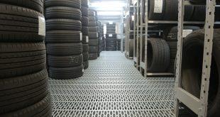 Guía para comprobar el estado de los neumáticos en pocos minutos