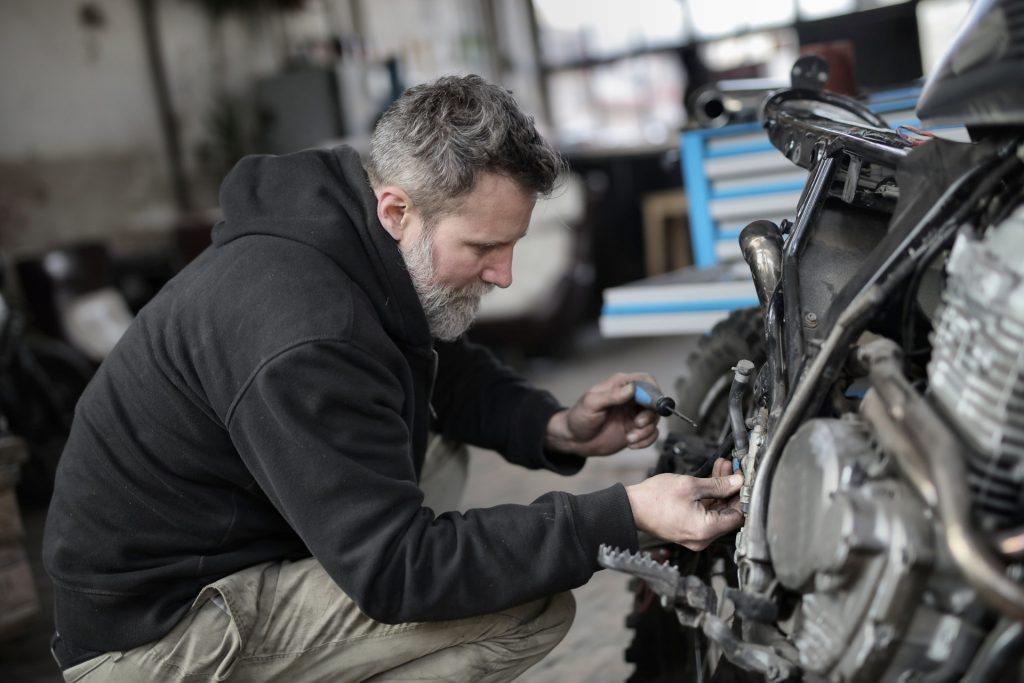 mantenimiento preventivo coche