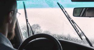 Cómo cambiar escobillas del limpiaparabrisas