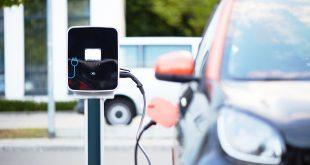 Movilidad eléctrica en España 2020