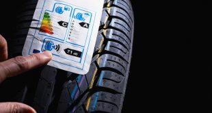 Nueva etiqueta europea de neumáticos