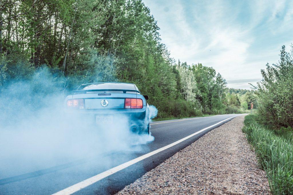 duración neumáticos