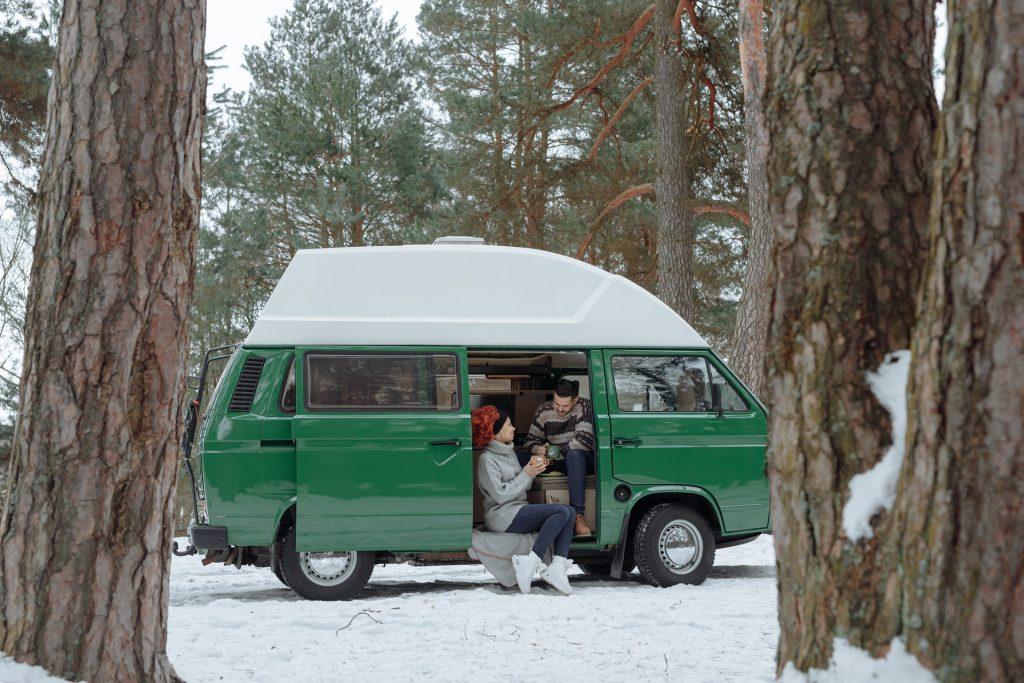 elegir neumáticos furgoneta camper