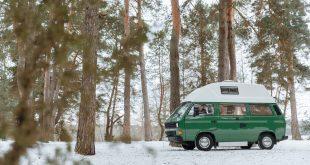 neumáticos furgoneta camper
