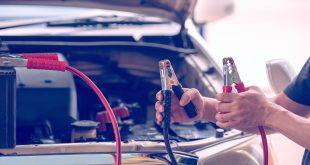 Cómo cargar la batería del coche
