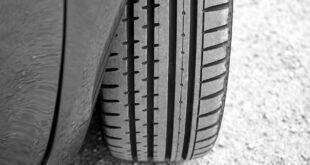 ver fecha de fabricación de los neumáticos