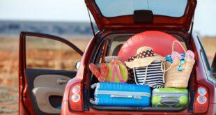 conducir con seguridad en verano