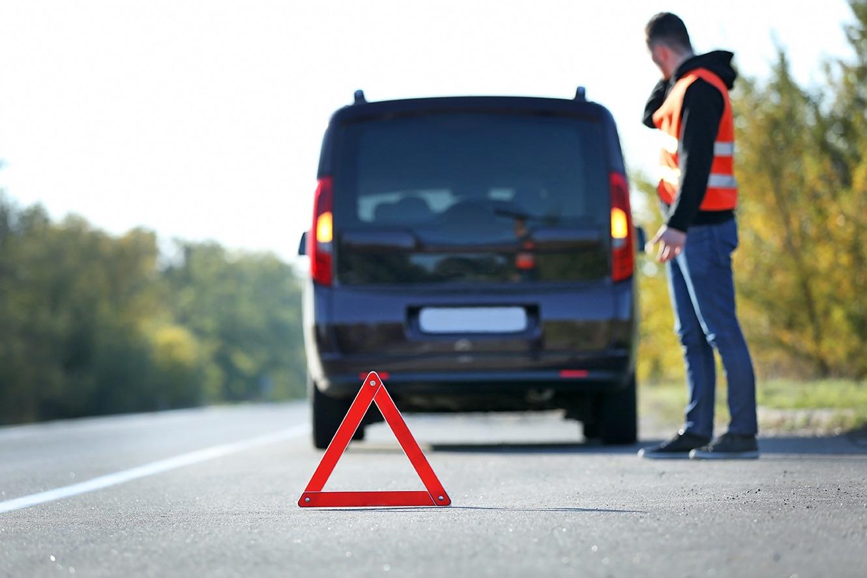 Solucion eficaz pinchazo carretera