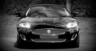 Tipos de luces de coche