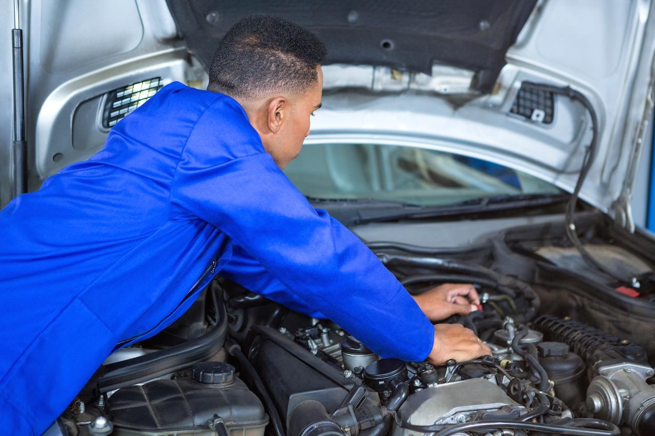 Confortauto especialistas en mecanica