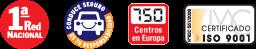 ConfortAuto Certificados