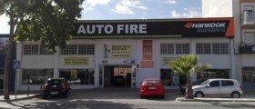 Confortauto AUTO FIRE