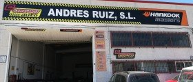 Confortauto Andres Ruiz Martinez S.L