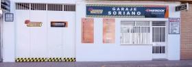 Confort Auto  Garaje Soriano