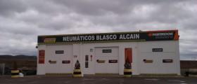 Confort Auto LAVADO Y  NEUMATICOS  BLASCO ALCAIN