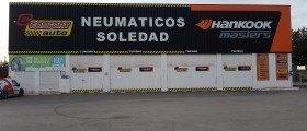 Confortauto Neumáticos Soledad Benejúzar