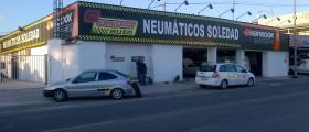 Confortauto Neumáticos Soledad Benidorm
