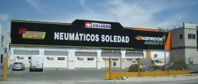 ConfortAuto N.Soledad Sevilla