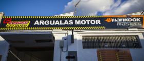 Confortauto  Argualas Motor