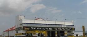Confortauto Auto-Rex Almansa