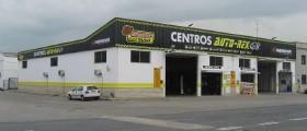 Confortauto Auto-Rex Beniparrell
