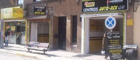 Confortauto Auto-Rex Albacete